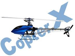 Copter X 450 - Xperience 450