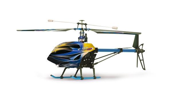 JAMARA E-Rix 250