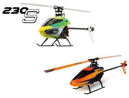 BLADE 230S e V2