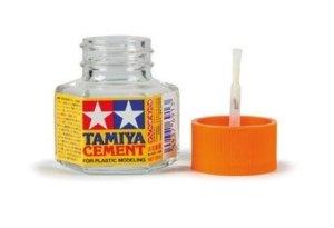 87012 TAMIYA Tamiya Cement (20ml)