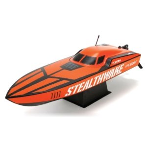PRB08015I Stealthwake 23-inch Deep-V Brushed RTR INT Proboat