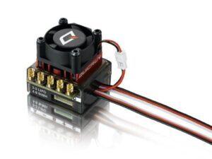 HW30108000 QuicRun ESC 10BL60 Brushless 60A Sensored 1/10 Hobbywing