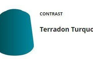29-43 CONTRAST Terradon Turquoise Citadel