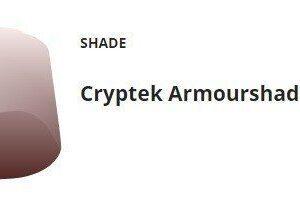 24-28 SHADE Cryptek Armourshade Gloss Citadel