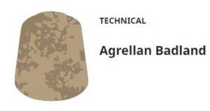 27-23 TECHNICAL Agrellan Badland Citadel