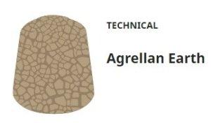 27-22 TECHNICAL Agrellan Earth Citadel