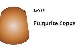 22-74 LAYER Fulgurite Copper Citadel