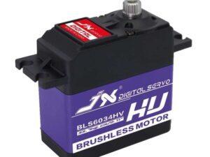 LKS0520002 BLS6034HV 33,7 Kg cm Brushless Digitale JX